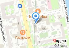 Компания «АлексГраф - сувенирная компания» на карте