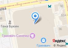 Компания «Podarilli» на карте