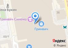 Компания «KliperStep» на карте