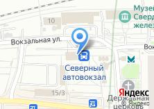 Компания «Комиссионный магазин цифровой техники» на карте