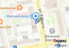 Компания «ФотоДок» на карте