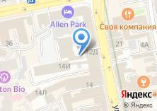 Компания «Ломбард Центральный» на карте
