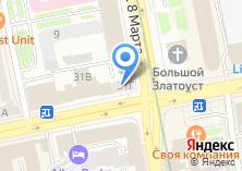 Компания «ИГРиР МУП Инженерная Геодезия» на карте
