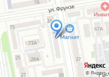 Компания «Цветочная Опера» на карте