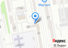 Компания «Ваш правовой СоветникЪ» на карте