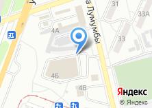 Компания «Вэд Перспектива» на карте