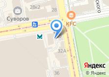 Компания «Смарт Хаус» на карте