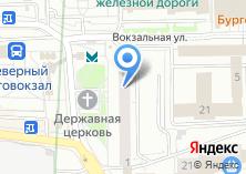 Компания «Мельковская слобода» на карте