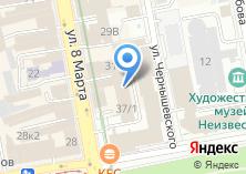 Компания «Ломбард Ювелирный» на карте