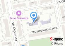 Компания «Детский сад №451» на карте