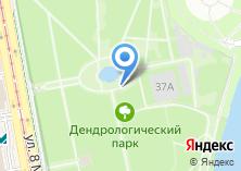 Компания «Активные Технологии» на карте