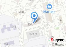 """Компания «Детский центр """"Малыш и Карлсон""""» на карте"""