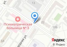 Компания «ВЫКУП АВТОМОБИЛЯ С ПРОБЕГОМ.» на карте