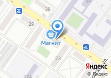 Компания «Бар-бильярдная» на карте