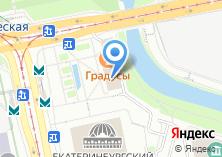 Компания «Банкомат Судостроительный банк» на карте