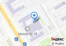 Компания «Саланг» на карте