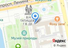 Компания «СтатуС де макС» на карте