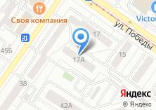 Компания «Крошка-ру» на карте