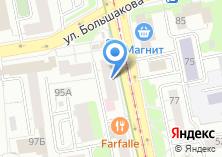 Компания «Аптека №329» на карте