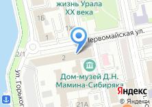 Компания «Мастерская по ремонту металлоизделий» на карте