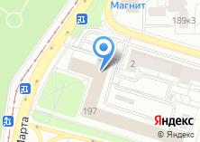Компания «ЗС-Фасад» на карте