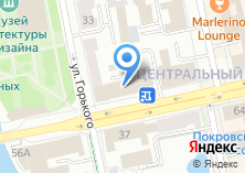 Компания «MaPi Fly Studio» на карте
