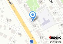 Компания «Курико» на карте