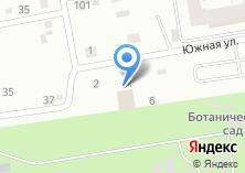Компания «АвтоХата» на карте