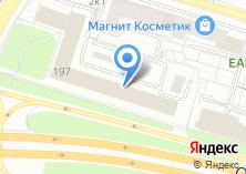 Компания «Апоцентр» на карте