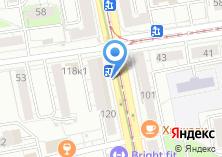 Компания «Деньги сразу» на карте