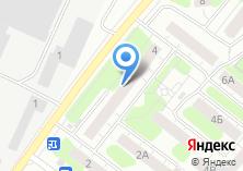 Компания «KIDSmix» на карте