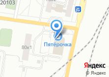Компания «Лапин С.Ю.» на карте