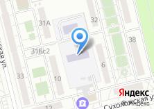 Компания «Детский сад №398» на карте