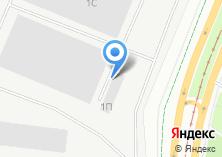 Компания «Инфратест» на карте