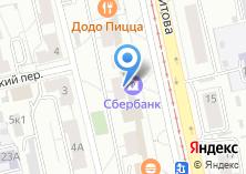 Компания «PORTAL» на карте