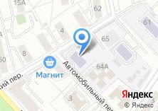 Компания «Детский сад №300» на карте