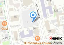 Компания «ПРЕМЬЕР-СТРОЙ» на карте