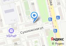 Компания «Пив Союз» на карте