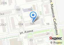 Компания «Адвокатская контора №4» на карте
