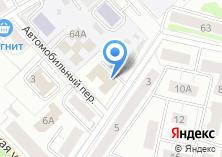 Компания «Мировые судьи Чкаловского района» на карте