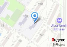 Компания «Арт-Этюд» на карте