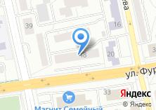 Компания «Нотариус Белянская Е.А» на карте