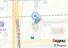 Компания «Энтузиаст-С» на карте
