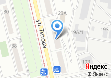 Компания «Первая Сервисная Компания» на карте
