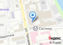 Компания «АРНИ СПОРТ» на карте