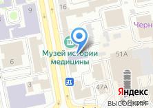 Компания «Свердловская областная библиотека для детей и юношества» на карте