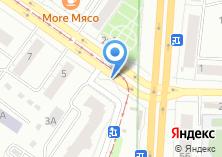 Компания «МОЙ ПАРТНЕР» на карте