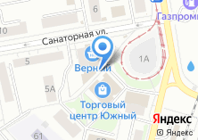 Компания «Киоск по продаже куриной продукции» на карте