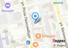 Компания «Ураллифтналадка» на карте
