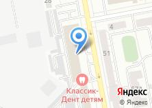 Компания «ТРАНСПОРТНАЯ КОМПАНИЯ МЕРИДИАН ЕКАТЕРИНБУРГ» на карте